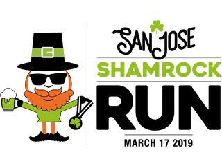 San Jose Shamrock Run 5k & 10k